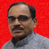Kamalakar Raghunath Brid