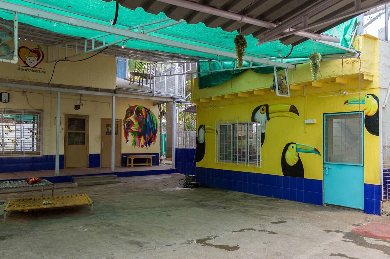 AMTM Mumbai Facility